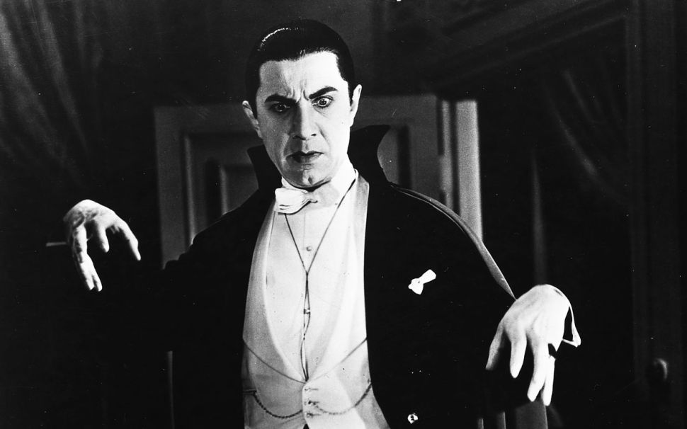 A Quick Word From: Dracula, Asking Whatever Happened to His 'Transylvania Twist'