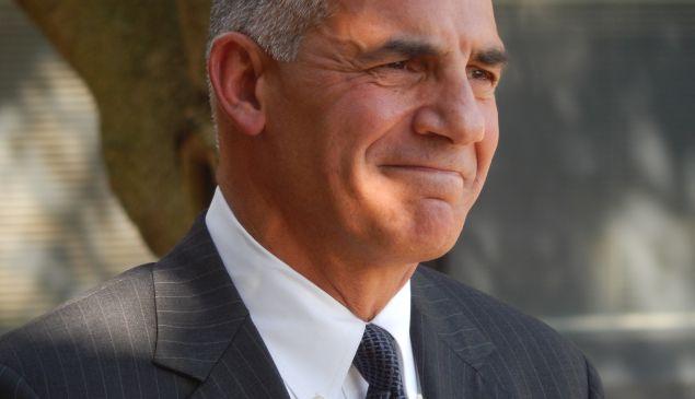 Assemblyman Jack Ciattarelli.