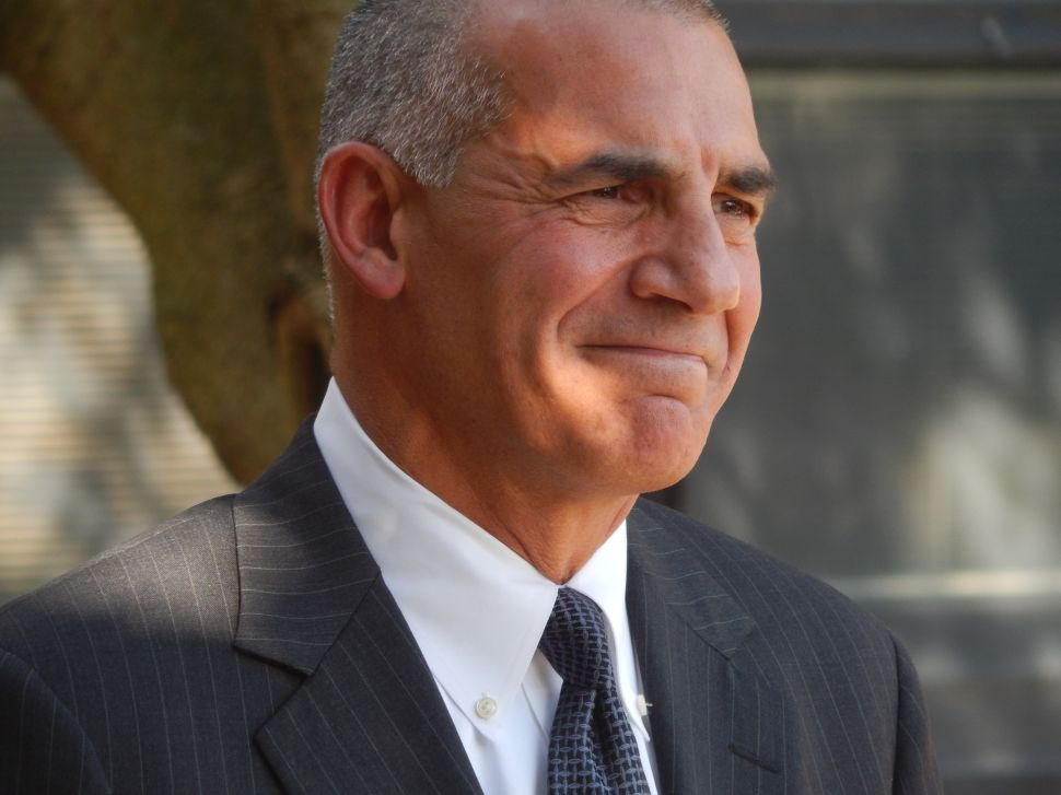 Ciattarelli: Assembly School Funding Reform Plan Offers 'No Real Solution'