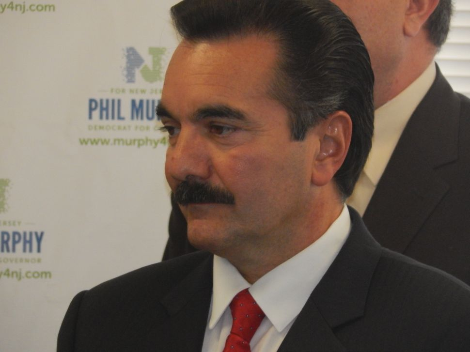Murphy Endorses Prieto for NJ Assembly