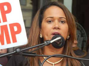 Lizette Delgado-Polanco.