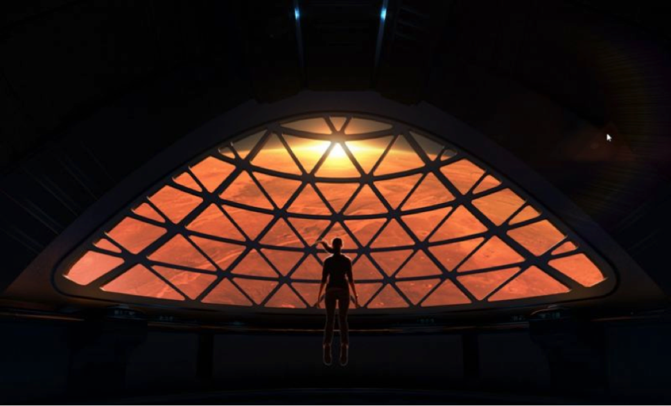 SpaceX Responds to President Obama's Call for a Human Mission to Mars