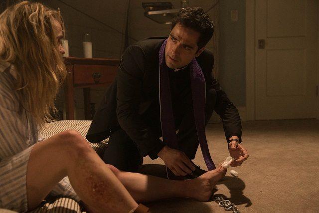 'The Exorcist' Recap 1×05: 'Toe Jam'