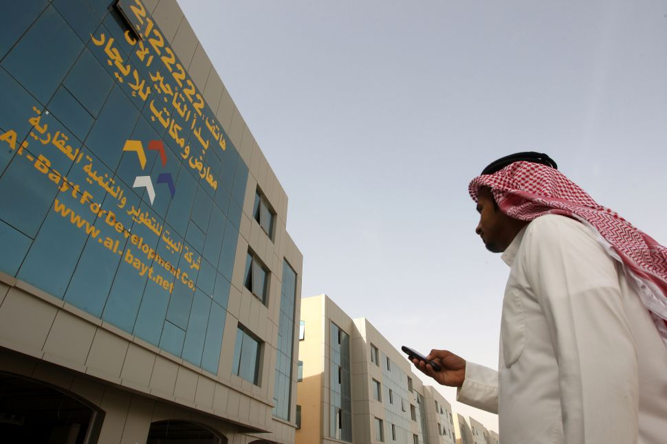 Saudi Arabia Is Fast Losing Allies