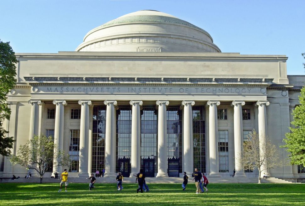 College Ranking: New List, Same Old Results