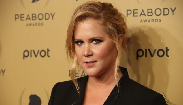 Amy Schumer might be upgrading her Upper West Side digs.