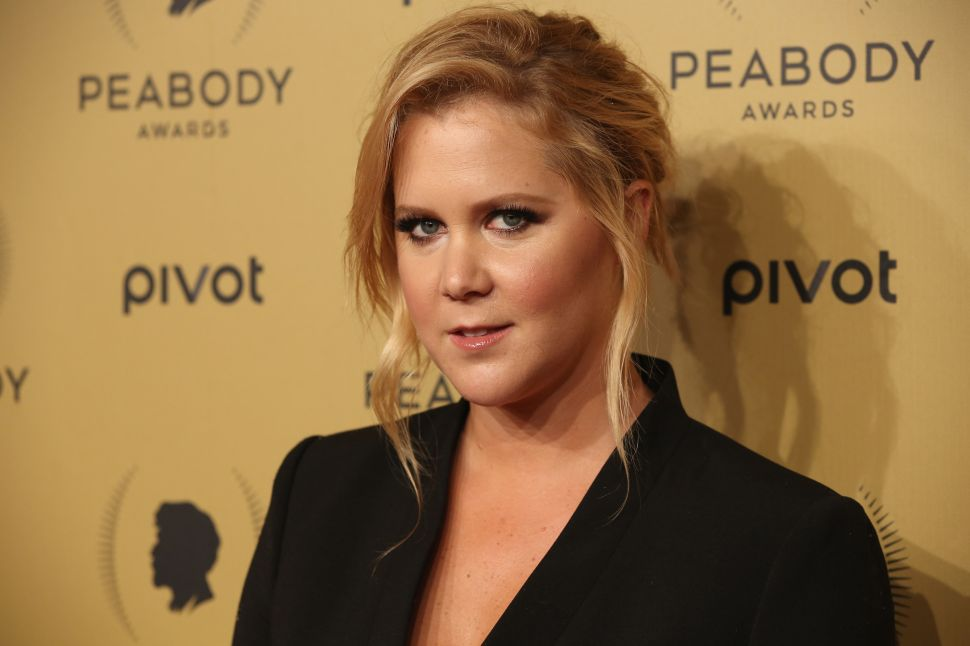 Amy Schumer Tours Riverside Drive Manse; Prince Harry's Nursery School Coming to UES