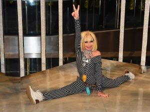 It's a markdown for Betsey Johnson's Upper East Side pad.