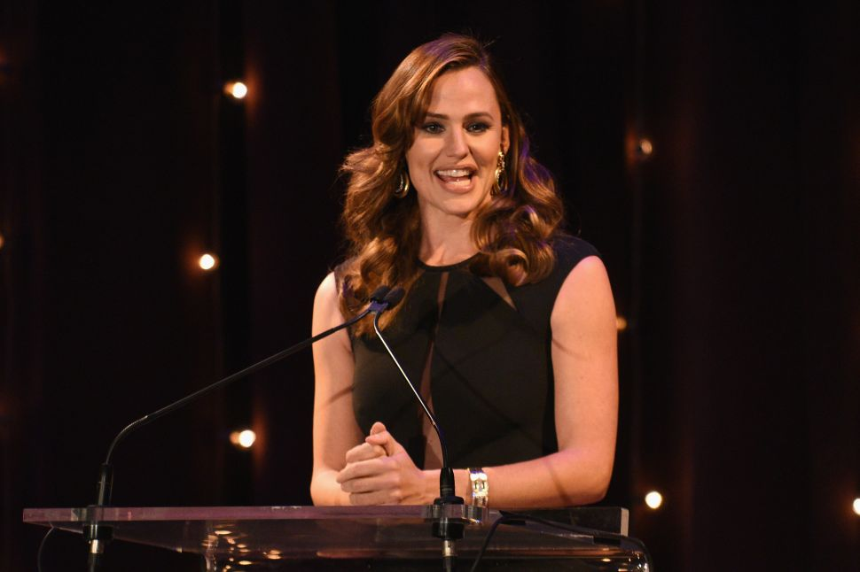 To Do This Week: Jennifer Garner Emcees Gala, Pop Bottles at Rémy Martin Pop-Up