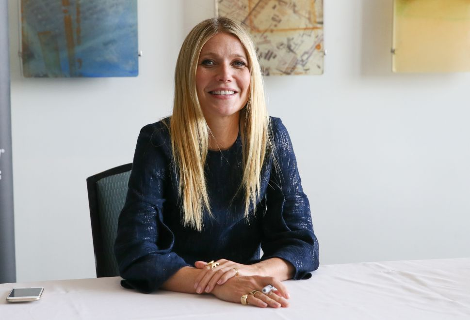 Gwyneth Paltrow May Want to Take Some Advice From Her Restaurateur Neighbor