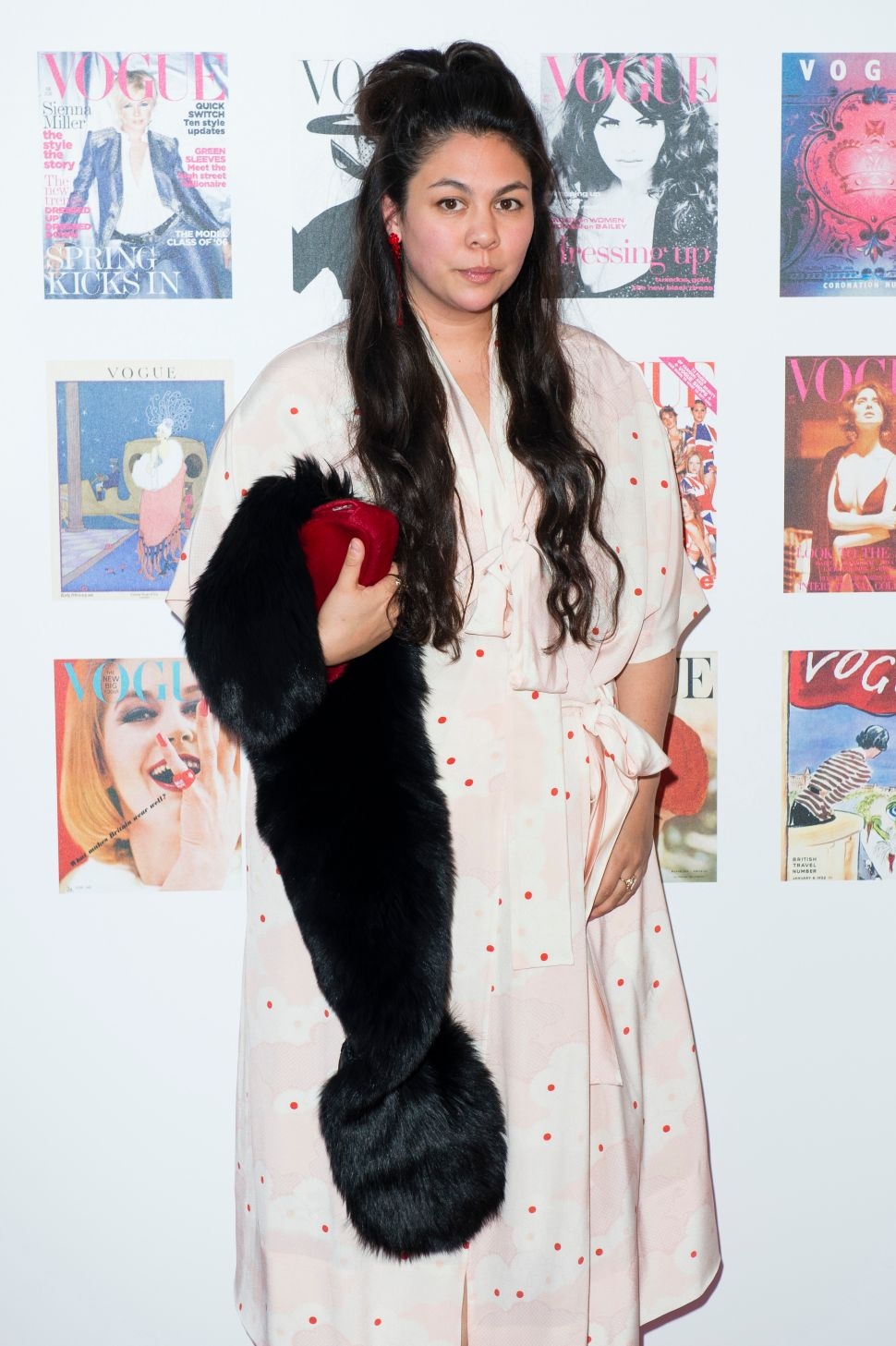 Simone Rocha Signs Lease for First US Store in Soho