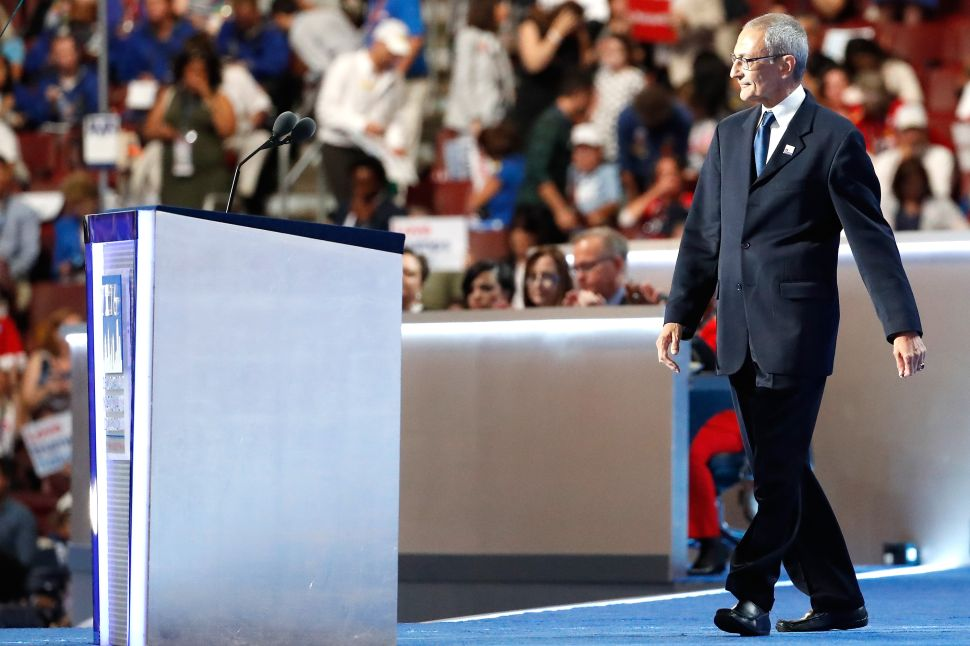 WikiLeaks: More Evidence DNC Tipped Scales for Clinton