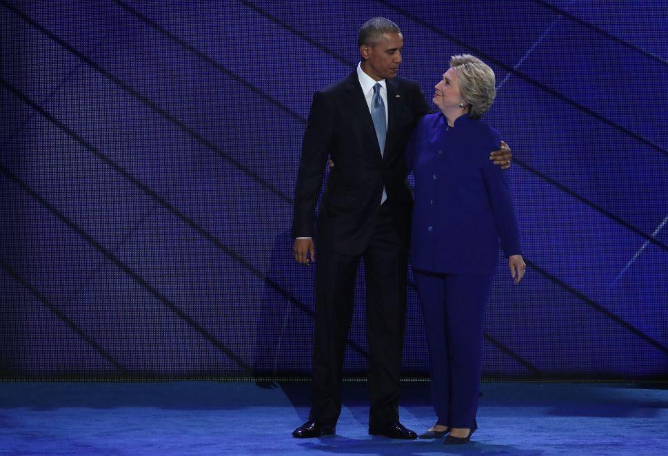 More Evidence Reveals Obama Influenced Clinton's FBI Investigation