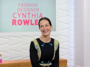 Cynthia Rowley is adding to her collection of West Village properties.