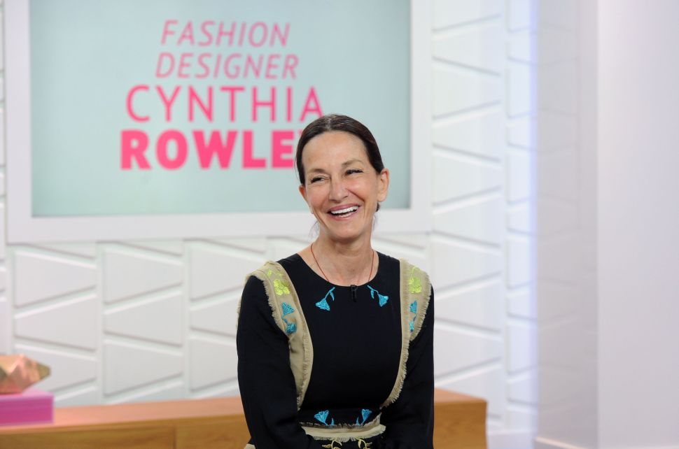 Cynthia Rowley Just Bought Another West Village Property