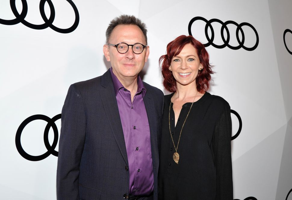 Carrie Preston and Michael Emerson Nab Chelsea Penthouse