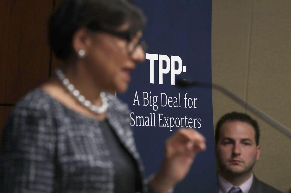 Trade Deals and Job Loss: Politicians Have It Wrong