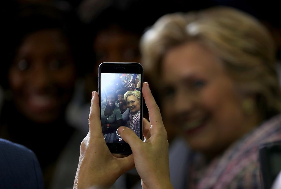 Clinton Unveils Contemptuous Plan for Basement-Dwelling Millennials