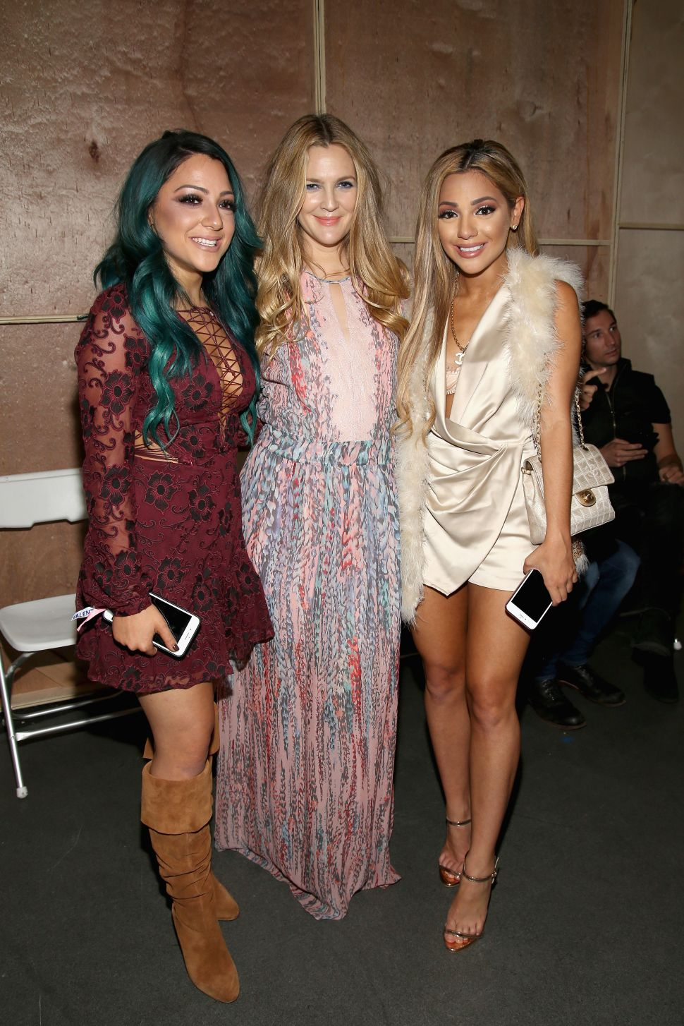 Beauty-Must Haves From the Celebs and Bloggers at Beautycon