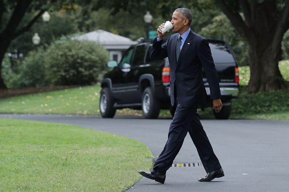 Obama Blows Off Putin, Encouraging Kremlin Aggression Against NATO