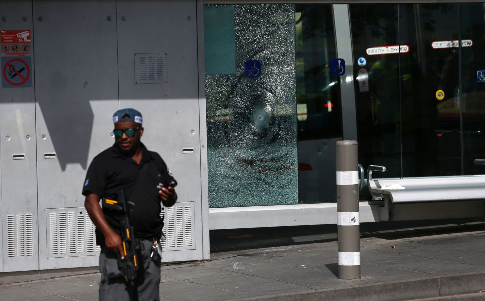 White House Must Stop the 'Buts' When Terror Strikes Israel