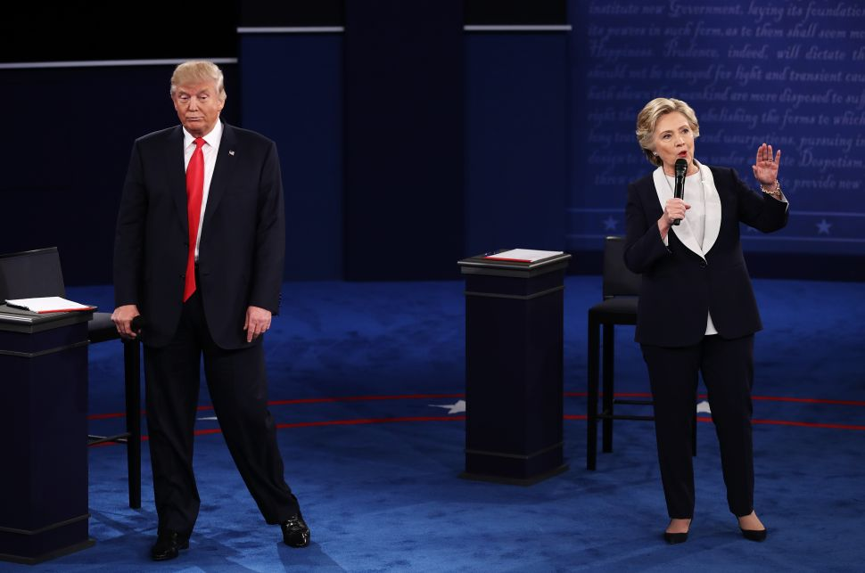 Second Presidential Debate: Where Each Candidate Excelled and Faltered