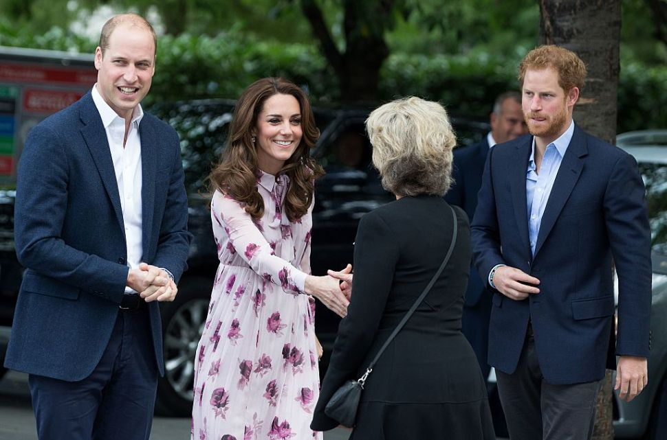 Kate Middleton Continues Her Works to Destigmatize Mental Illness