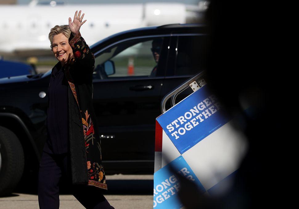 Very Damaging News Regarding Hillary Clinton's Emails