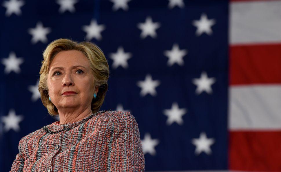WikiLeaks: Clinton's Wall Street Transcripts Confirm Progressives' Worst Fears
