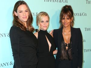 Jennifer Garner, Reese Witherspoon and Halle Berry.
