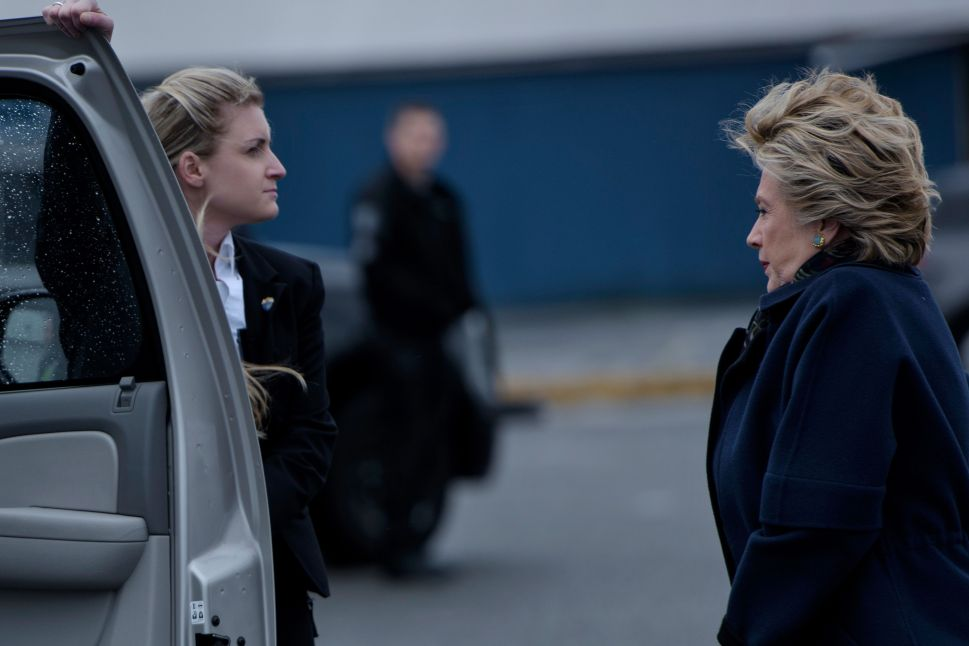 If Clinton Wins, She'll Enter the White House Extremely Damaged