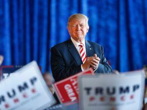 A Silicon Valley CEO threatened to kill Presisdent-elect Donald Trump.