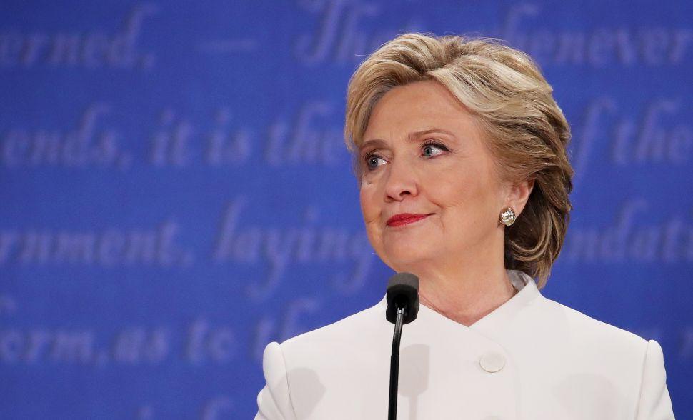NJ Clinton Volunteers Prepare to Get Out the Vote in Pennsylvania