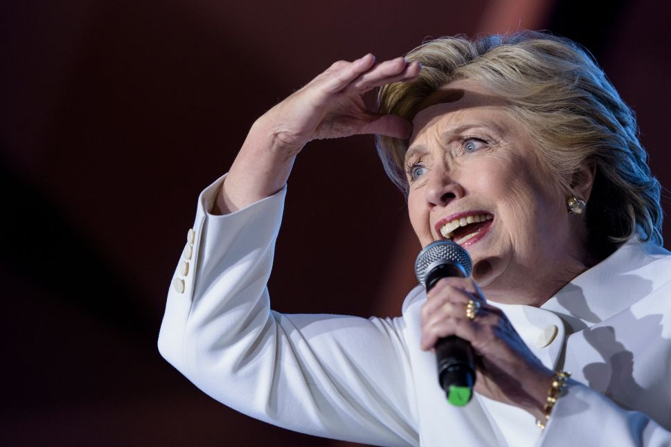 Leaks Reveal How Super PACs Helped Rig Primaries for Clinton