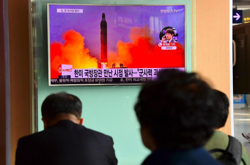Can North Korea Really Nuke America?
