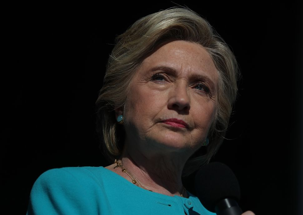 Breaking: Clinton Campaign Coordinated Massive Email Cover-Up