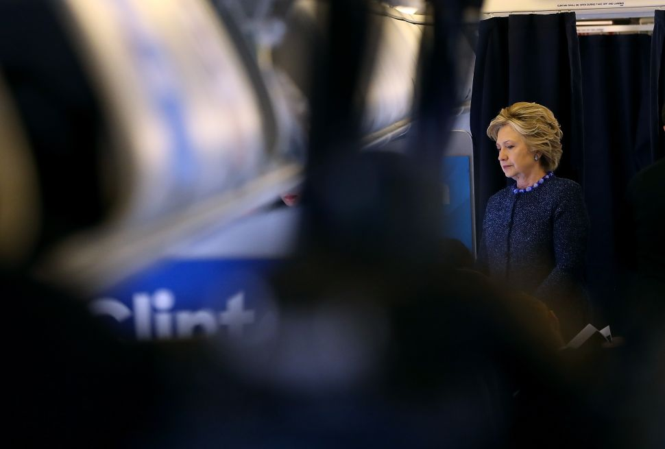 Breaking: Clinton Journalists Already Spinning Latest FBI Revelation
