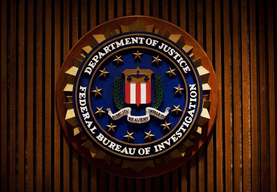 Politicization of the FBI Threatens American Democracy
