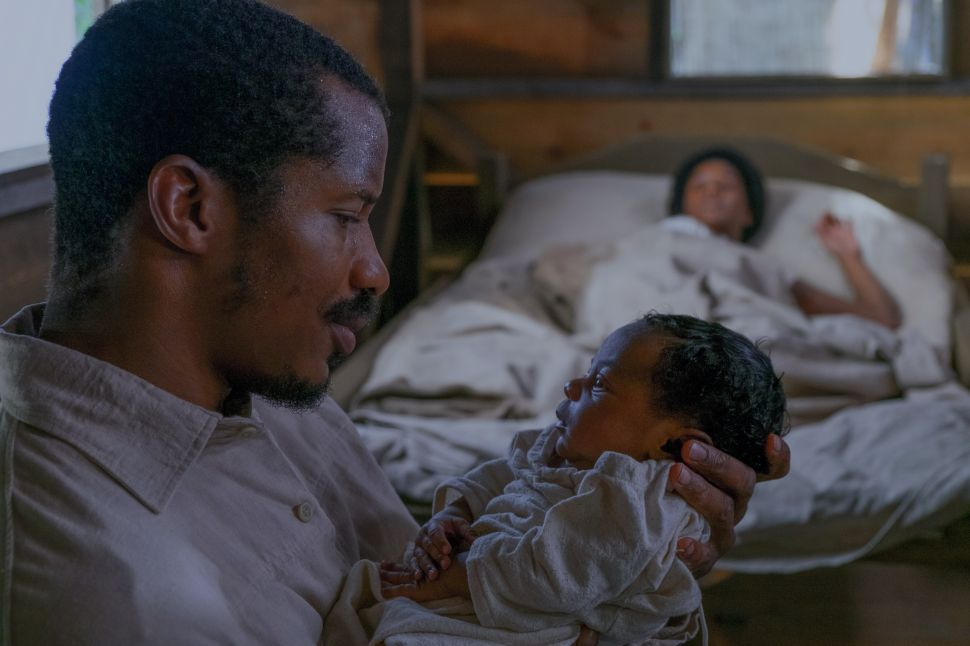 'The Birth of a Nation' Review: A Bitter (But Potent) Pill