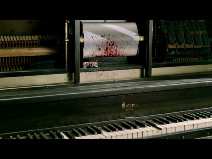 Prediction: All the Songs 'Westworld' Player Piano Will Steal From My Spotify Account