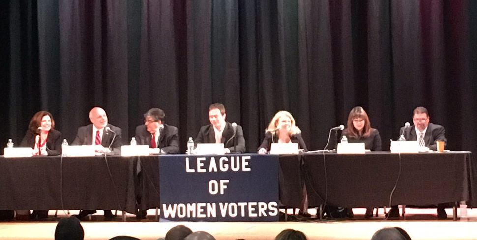 Bergen County Freeholder Candidates Agree That Taxes Are Top Priority