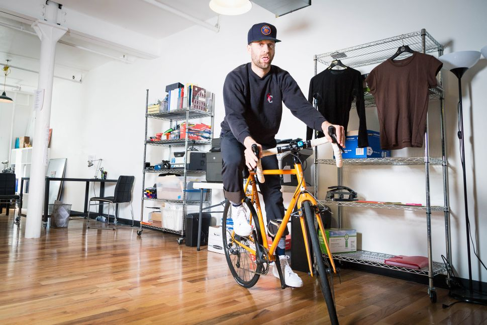 'Jon Glaser Loves Gear,' Has Complicated Feelings About Everything Else