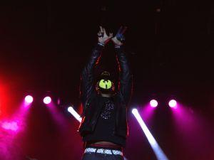 Method Man @ Roots Picnic New York