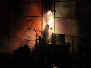 Sigur Rós @ Kings Theatre 10/06/16
