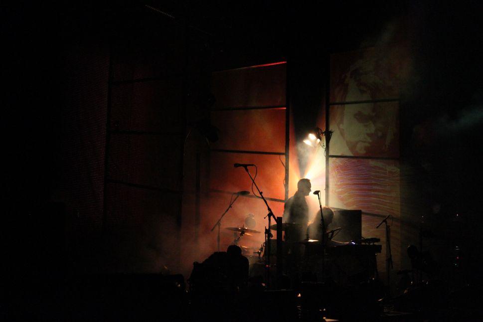 Sigur Rós Can Still Elevate a Concert to a Spiritual Experience