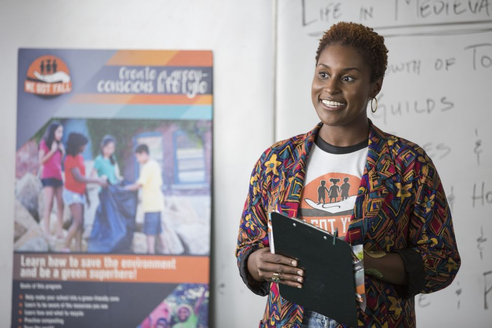 Social Download: Internet Reacts to 'Insecure', 'Divorce' and 'Atlanta'