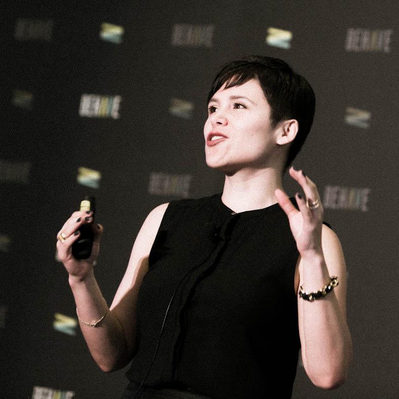 Consultant and Ex-OKCupid Exec Jimena Almendares Details Her Day