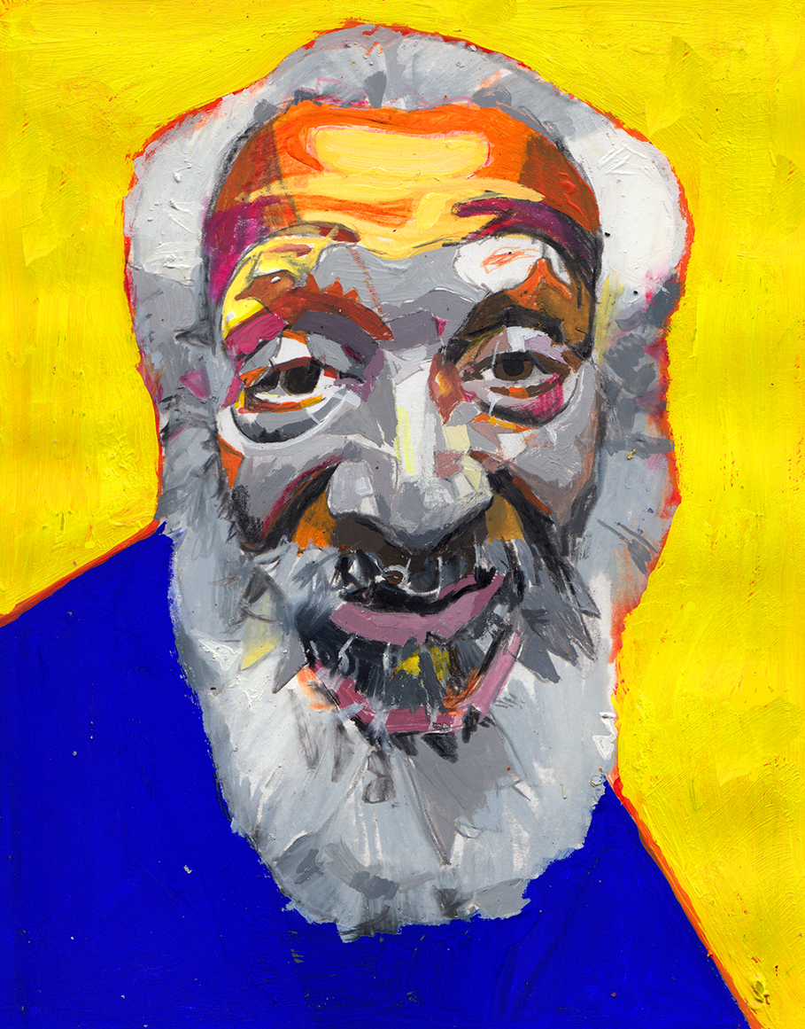 Abstinence Education: Dick Gregory Reveals Why He Never Did Drugs