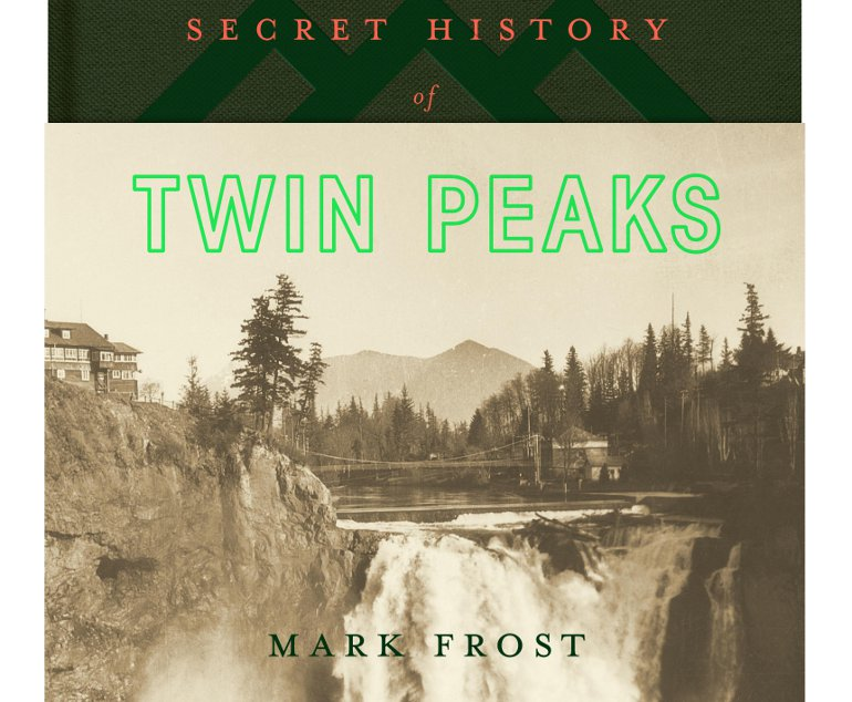 'Twin Peaks' Co-Creator Mark Frost on 'Secret History' of Mysterious Town