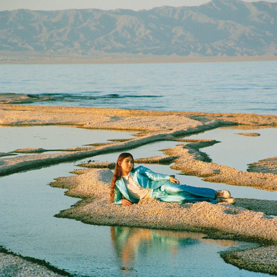 Weyes Blood Wraps Classic Pop in Modern Darkness on Her Defining Album